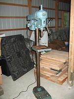The Drill Press Project