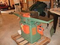 Jointer Project