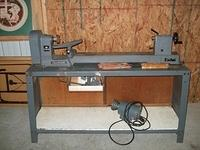 Lathe Project