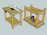 Router Table2